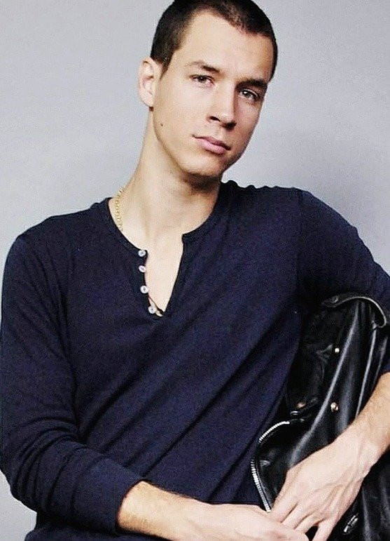 Joey A